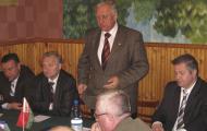 Выездное заседание бюро президиума НАН РБ в СПУ